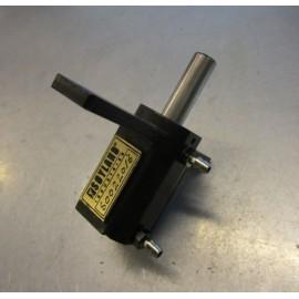 Hjelpesylinder - Leimbach krokløft