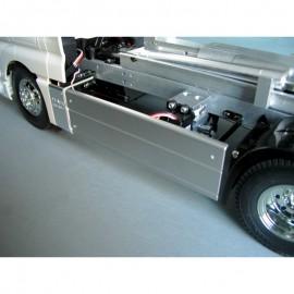 Leimbach - Rammevanger/sidedeksler krokløftbil