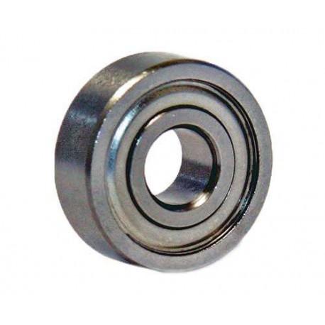 Kulelager Ø5x11x4 - for Tamiya hjul mm