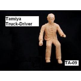 Sjåfør