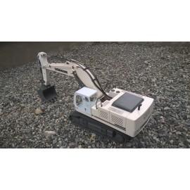 954 - hvit/grå