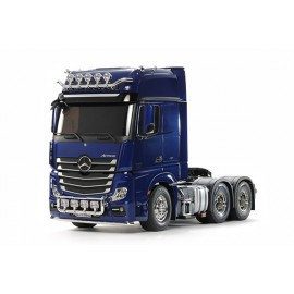 Mercedes-Benz Actros 3363 - Pearl Blue