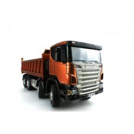 Scania R 8x8