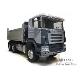 Scania R 6x6