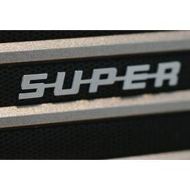 Scania SUPER - emblem