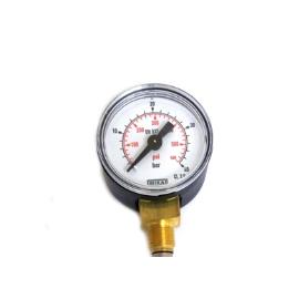 Premacon Manometer 0-40 bar
