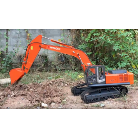 Hitachi Zaxis 350