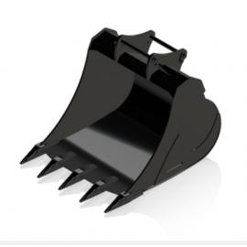 Skuffe bred V1 - 120mm