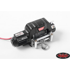 Warn 9.5cti winch. 1:10 skala