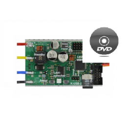 Beier SFR-1 ESC/Lyd/Lys m/program & NORSK manual