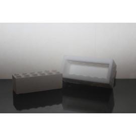 Støpeform betong - Form 6x2