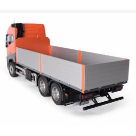 Lasteplan med lemmer - 55 cm