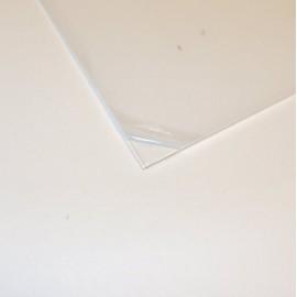 Plexiglass 1mm - 194x320