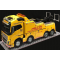 volvo FH16 8x4 tow truck