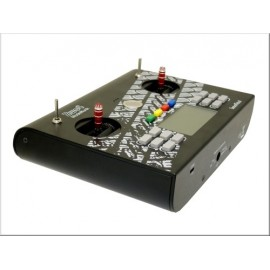 Servonaut Radio HS12S3D - 12 kanals