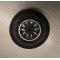 Brede felger - HEX - 2 stk