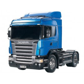 Scania R470 Highline 4x2