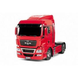 MAN TGX 18.540 4x2 RED /56332