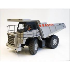 Sandmaster GMK4000 dumper - bestillingsvare