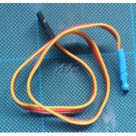 IR Sender diode Beier SM-IR-16-2 - reserve