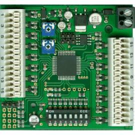 Beier IR tilhenger modul inkl sende/mottaker dioder