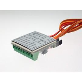 IR sender AIRU (for alle ESC/lys enheter)