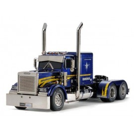 Grand Hauler Truck 6x4