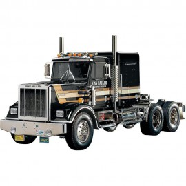 King Hauler 6x4 Black edition