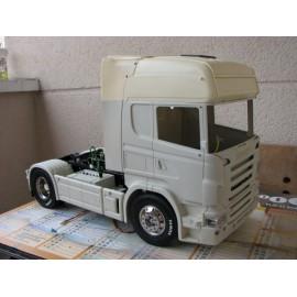 Scania Topline tak - Lesu
